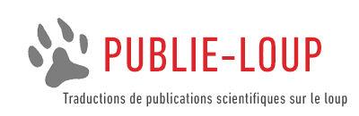 Publie Loup, traductions de publications scientifiques sur le loup